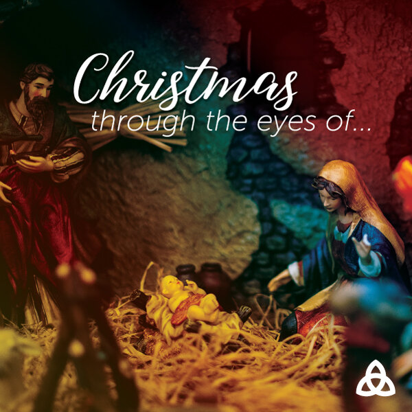 Christmas through the eyes of