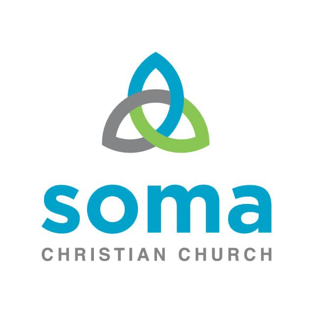 Soma Christian Church logo