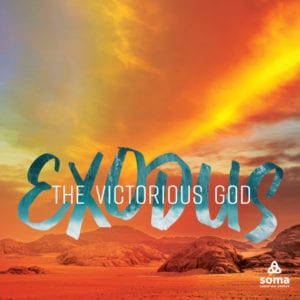 Exodus, The Victorious God