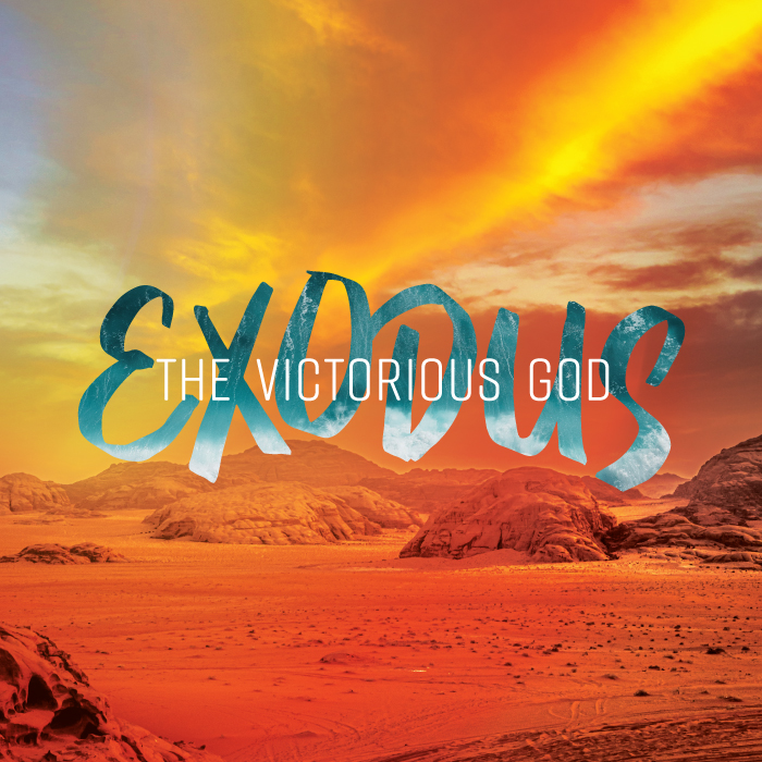 Exodus - The Victorious God