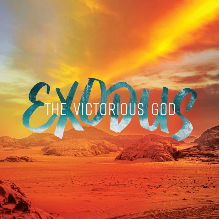 Exodus - The Victorious God