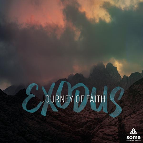 Exodus Journey of Faith