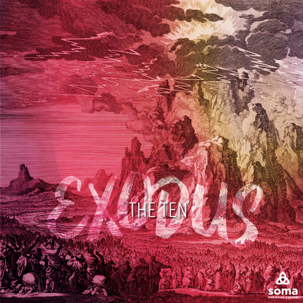 Exodus The Ten